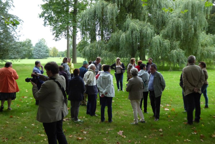 Open Monumentendag Wilder (13 september 2015)